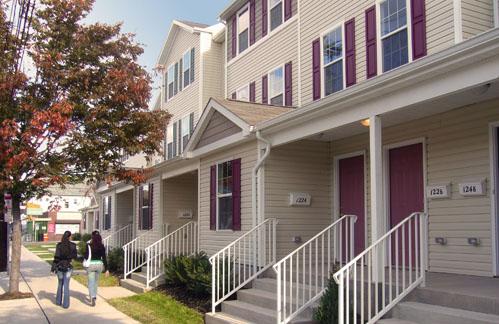Leewood Renaissance Homes at Trenton